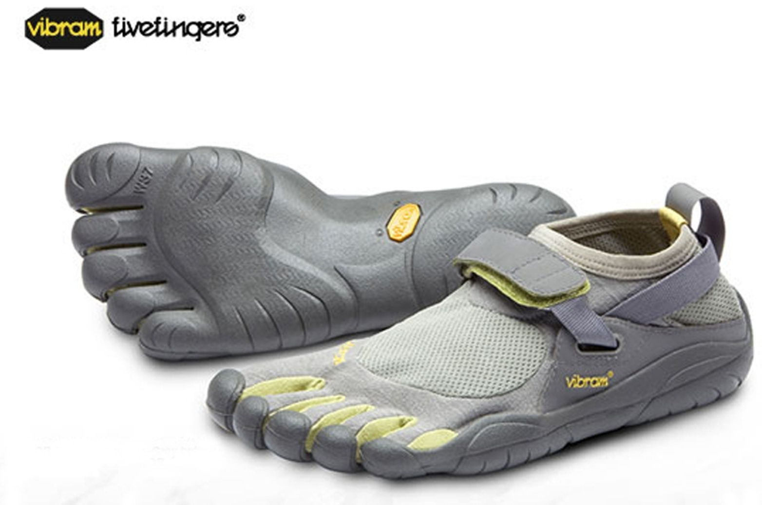 shoes that look like feet
